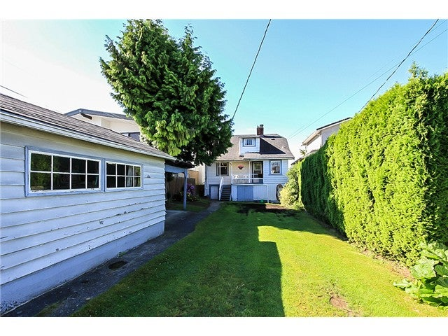 3421 FRANKLIN ST - Hastings Sunrise House/Single Family for sale, 4 Bedrooms (V1075310) #19