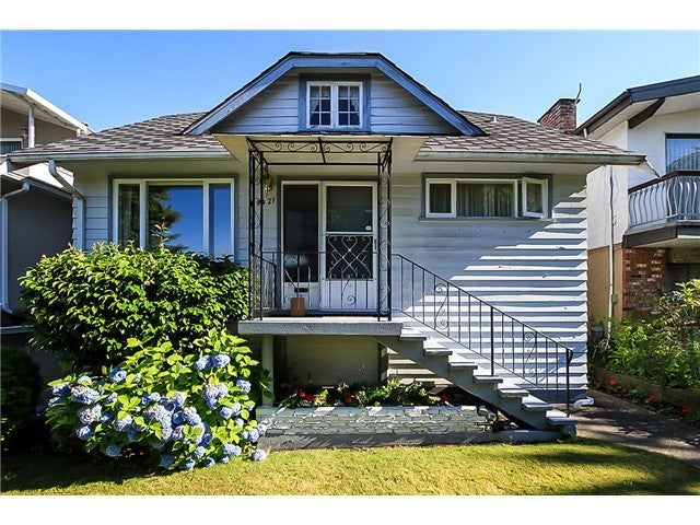 3421 FRANKLIN ST - Hastings East House/Single Family for sale, 4 Bedrooms (V1075310) #1