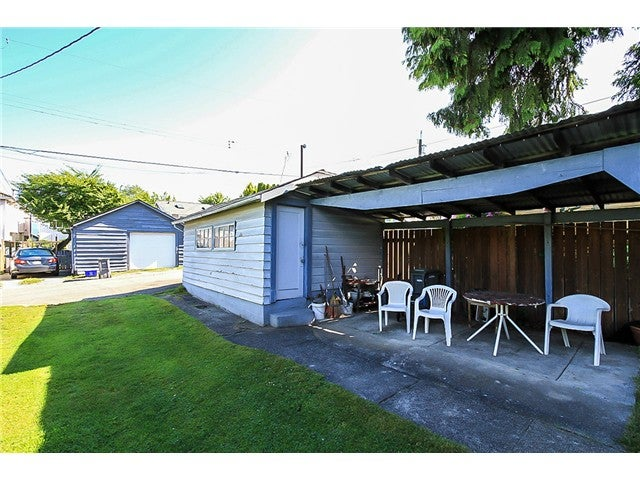 3421 FRANKLIN ST - Hastings East House/Single Family for sale, 4 Bedrooms (V1075310) #20