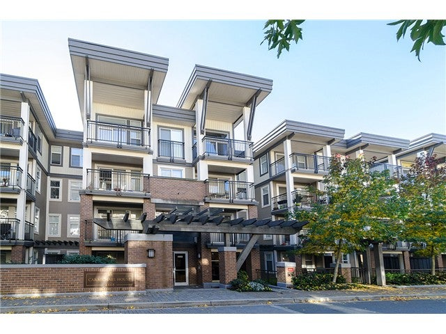 # 401 4868 BRENTWOOD DR - Brentwood Park Apartment/Condo for sale, 1 Bedroom (V1076369) #1