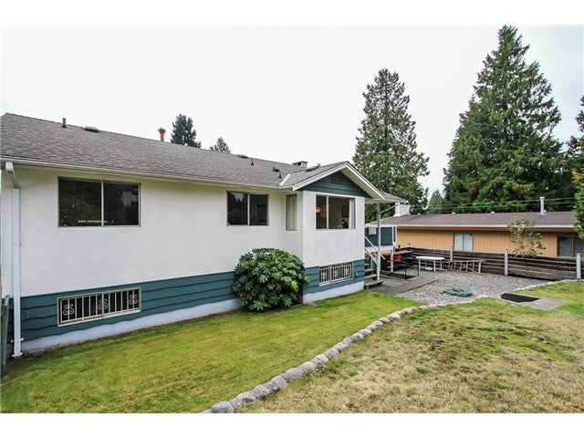 1725 HAMMOND AV - Central Coquitlam House/Single Family for sale, 4 Bedrooms (V1090463) #14