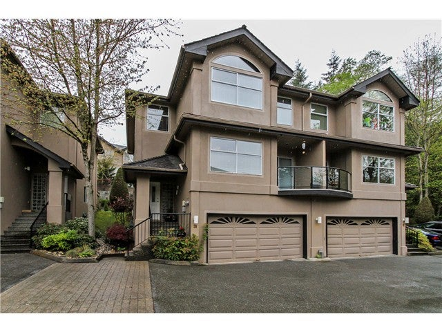 # 31 2951 PANORAMA DR - Westwood Plateau Townhouse for sale, 3 Bedrooms (V1119351) #1