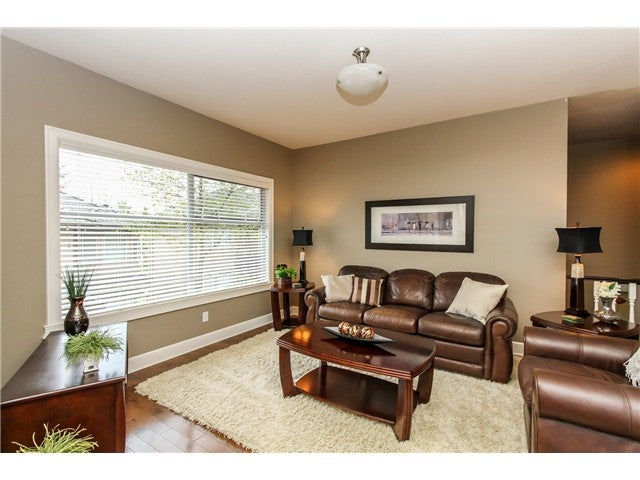 # 31 2951 PANORAMA DR - Westwood Plateau Townhouse for sale, 3 Bedrooms (V1119351) #7