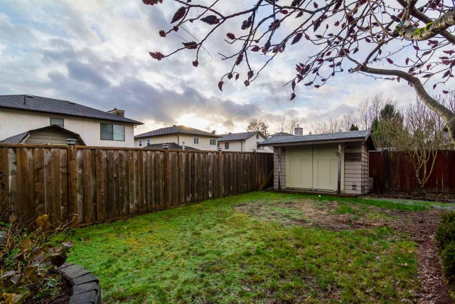 19524 115A AVENUE - South Meadows House/Single Family for sale, 3 Bedrooms (R2020267) #20