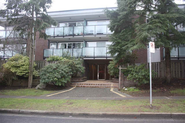 301 8707 HUDSON STREET - Marpole Apartment/Condo for sale, 1 Bedroom (R2023552) #1