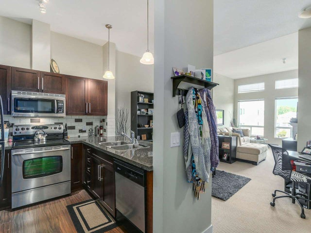 415 2353 MARPOLE AVENUE - Central Pt Coquitlam Apartment/Condo for sale, 1 Bedroom (R2076739) #11