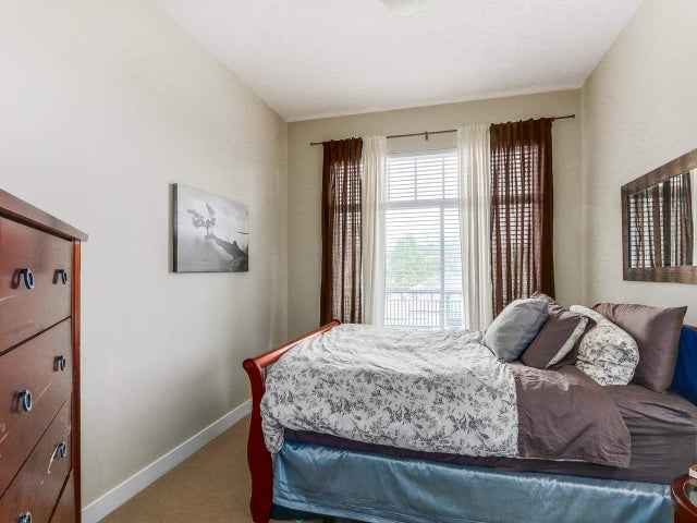 415 2353 MARPOLE AVENUE - Central Pt Coquitlam Apartment/Condo for sale, 1 Bedroom (R2076739) #12
