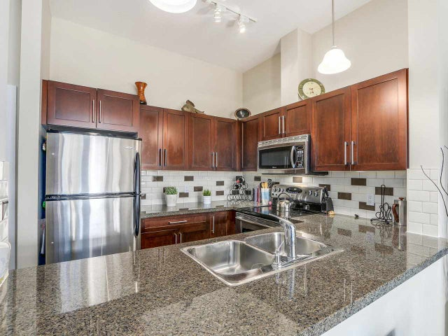 415 2353 MARPOLE AVENUE - Central Pt Coquitlam Apartment/Condo for sale, 1 Bedroom (R2076739) #9