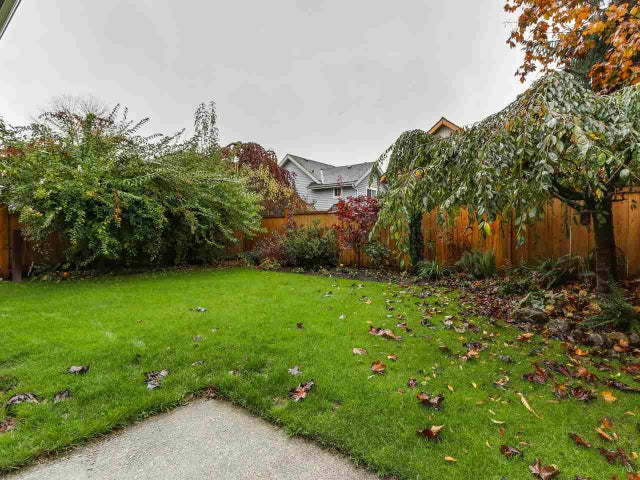 2781 WESTLAKE DRIVE - Coquitlam East House/Single Family for sale, 3 Bedrooms (R2120241) #20
