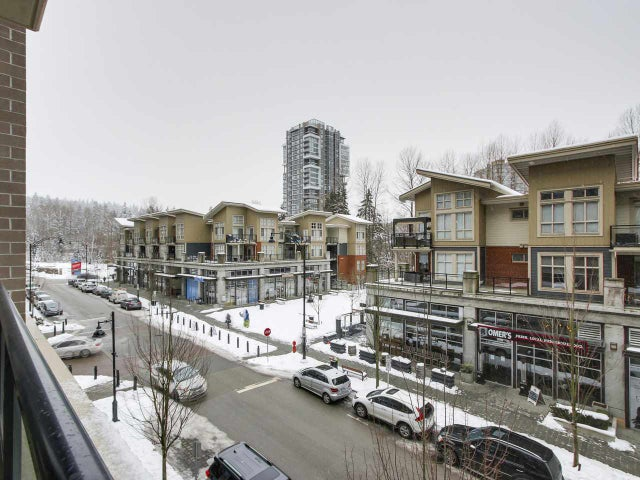 212 121 BREW STREET - Port Moody Centre Apartment/Condo for sale, 1 Bedroom (R2138906) #14