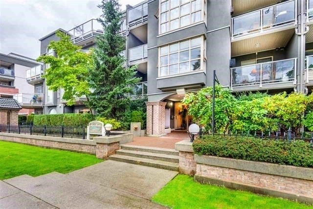 308 2360 WILSON AVENUE - Central Pt Coquitlam Apartment/Condo for sale, 1 Bedroom (R2145057) #1