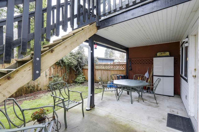 11570-11574 203 STREET - Southwest Maple Ridge Duplex for sale, 10 Bedrooms (R2147801) #18