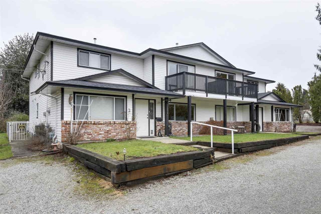 11570-11574 203 STREET - Southwest Maple Ridge Duplex for sale, 10 Bedrooms (R2147801) #1