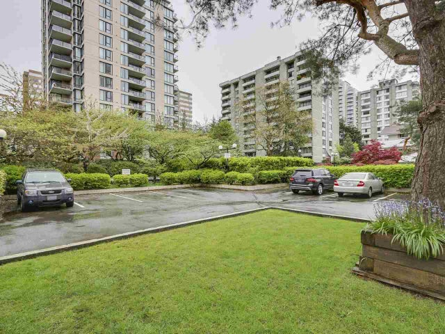 803 740 HAMILTON STREET - Uptown NW Apartment/Condo for sale, 1 Bedroom (R2164518) #18