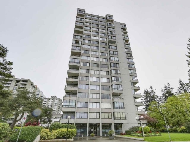 803 740 HAMILTON STREET - Uptown NW Apartment/Condo for sale, 1 Bedroom (R2164518) #1