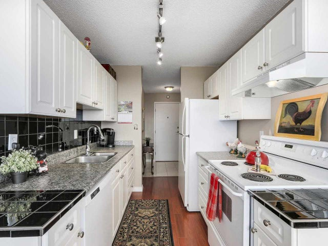 803 740 HAMILTON STREET - Uptown NW Apartment/Condo for sale, 1 Bedroom (R2164518) #3