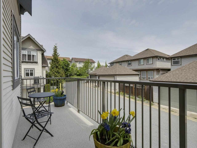 65 20038 70 AVENUE - Willoughby Heights Townhouse for sale, 4 Bedrooms (R2169091) #19