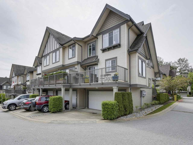 65 20038 70 AVENUE - Willoughby Heights Townhouse for sale, 4 Bedrooms (R2169091) #2