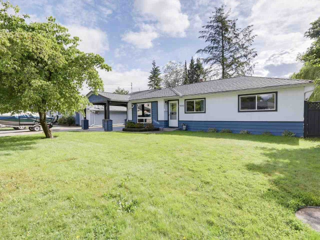 3642 INVERNESS STREET - Lincoln Park PQ House/Single Family for sale, 3 Bedrooms (R2179127) #1