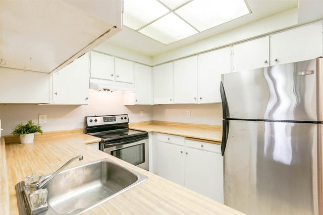 203 3420 BELL AVENUE - Sullivan Heights Apartment/Condo for sale, 1 Bedroom (R2196212) #10