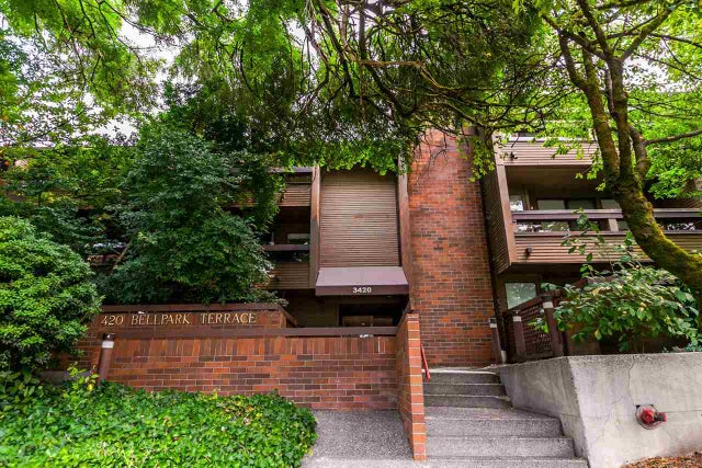 203 3420 BELL AVENUE - Sullivan Heights Apartment/Condo for sale, 1 Bedroom (R2196212) #18
