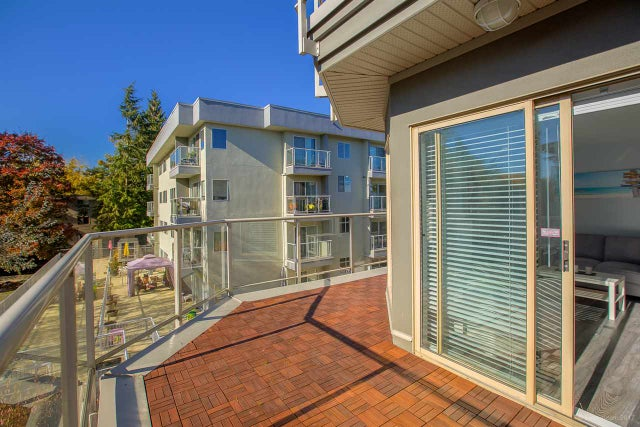 308 2360 WILSON AVENUE - Central Pt Coquitlam Apartment/Condo for sale, 1 Bedroom (R2217104) #16