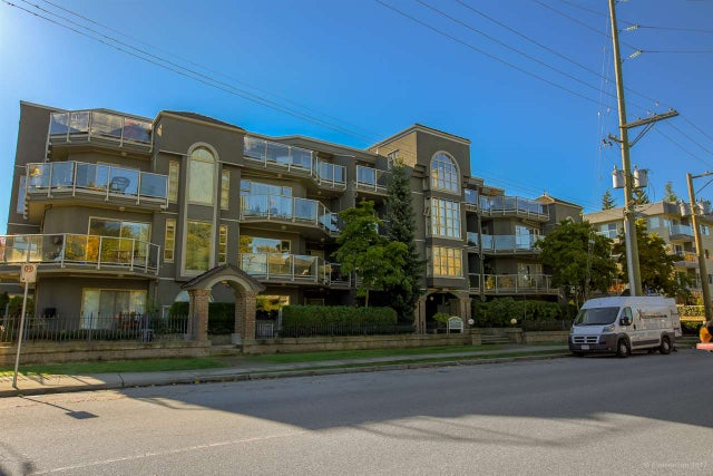 308 2360 WILSON AVENUE - Central Pt Coquitlam Apartment/Condo for sale, 1 Bedroom (R2217104) #18