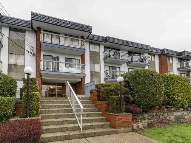 112 1045 HOWIE AVENUE - Central Coquitlam Apartment/Condo for sale, 2 Bedrooms (R2393184) #1