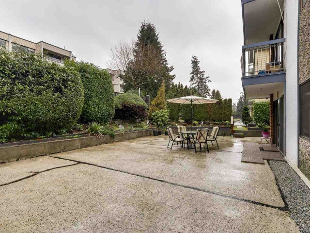 112 1045 HOWIE AVENUE - Central Coquitlam Apartment/Condo for sale, 2 Bedrooms (R2393184) #8