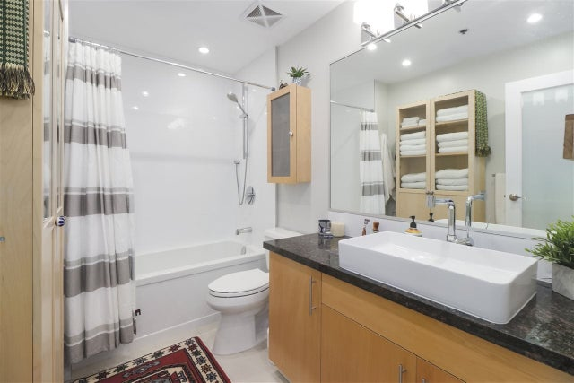 510 549 COLUMBIA STREET - Downtown NW Apartment/Condo for sale, 1 Bedroom (R2419232) #10