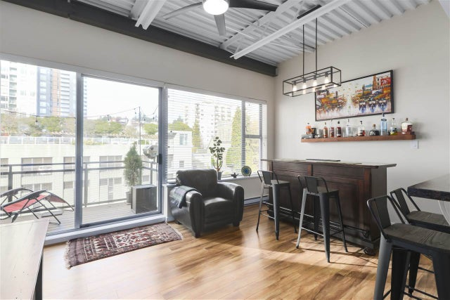 510 549 COLUMBIA STREET - Downtown NW Apartment/Condo for sale, 1 Bedroom (R2419232) #6