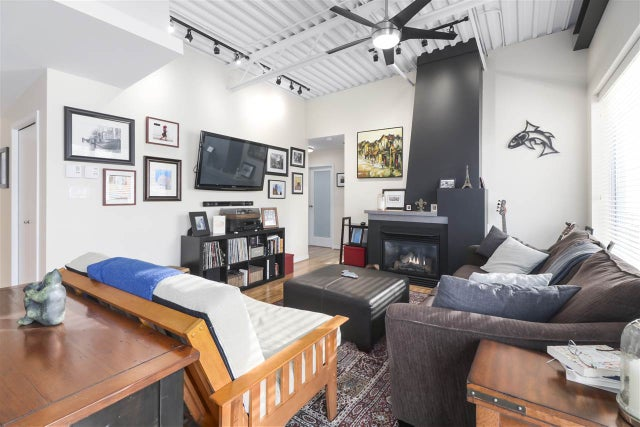 510 549 COLUMBIA STREET - Downtown NW Apartment/Condo for sale, 1 Bedroom (R2419232) #8