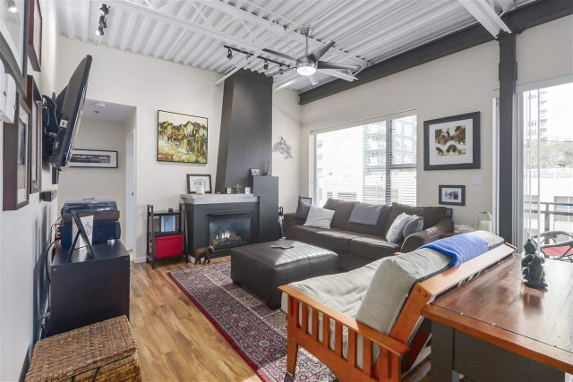 510 549 COLUMBIA STREET - Downtown NW Apartment/Condo for sale, 1 Bedroom (R2419232) #9