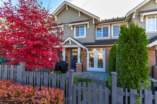7 3470 HIGHLAND DRIVE - Burke Mountain Townhouse for sale, 3 Bedrooms (R2420723) #1