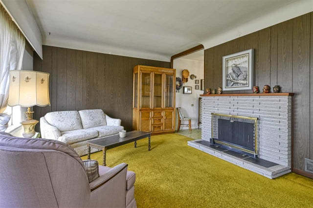 4825 NEVILLE STREET - South Slope House/Single Family for sale, 4 Bedrooms (R2449707) #8