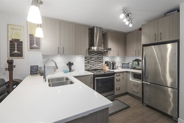 301 2460 KELLY AVENUE - Central Pt Coquitlam Apartment/Condo for sale, 2 Bedrooms (R2465012) #9