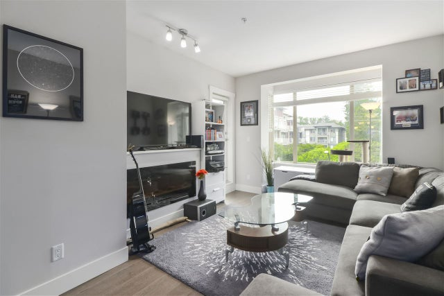 301 2460 KELLY AVENUE - Central Pt Coquitlam Apartment/Condo for sale, 2 Bedrooms (R2465012) #3