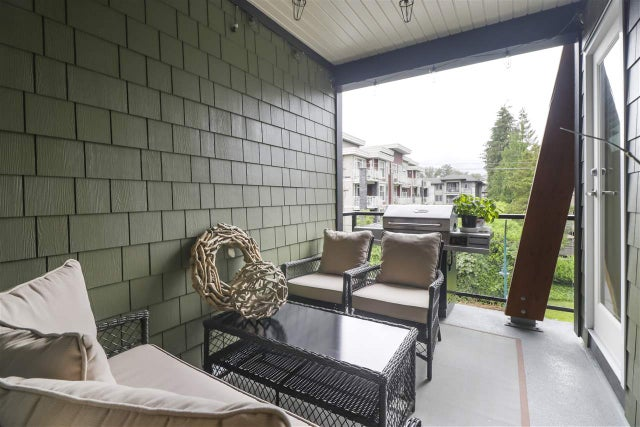 301 2460 KELLY AVENUE - Central Pt Coquitlam Apartment/Condo for sale, 2 Bedrooms (R2465012) #5
