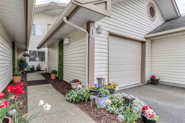 12 6140 192 STREET - Cloverdale BC Townhouse for sale, 3 Bedrooms (R2473669) #17