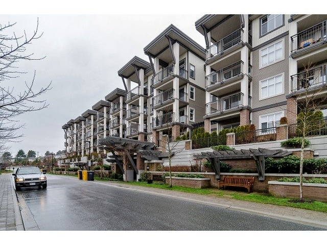 # 408 4799 Brentwood Dr - Brentwood Park Apartment/Condo for sale, 1 Bedroom (V991715) #1