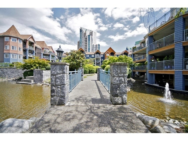 # 311 1190 Eastwood St - North Coquitlam Apartment/Condo for sale, 1 Bedroom (V955739) #1